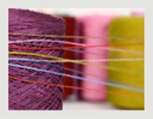BCF yarn
