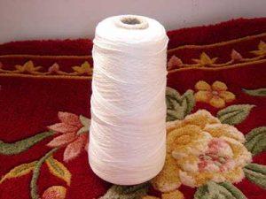 What's Acrylic fibers?