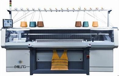 طبقه بندی و مزایای ماشین های بافندگی