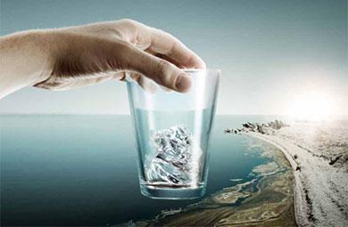 روش نوین نمکزدایی از آب دریا با شوک الکتریکی