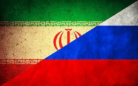 روابط ایران و روسیه در نساجی