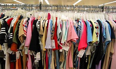 60 درصد پوشاک کشور داخلی و ۹۰ درصد پوشاک بازار قاچاق است