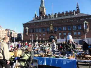دانمارک، بازاری برای عرضه محصولات ایرانی