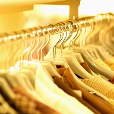 واردات پوشاک از این پس تنها از طریق برندهای اصلی انجام می شود