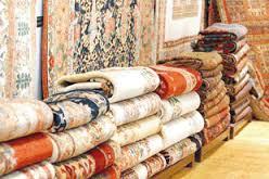 آخرین وضعیت صادرات محصولات نساجی و فرش