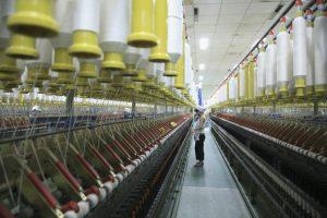 روند رو به پایین چیپس نایلون در ماه آوریل در چین