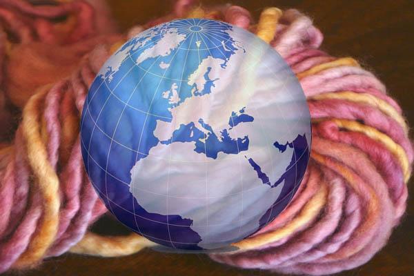 رکود بازار جهانی پلی استر در ماه مارس