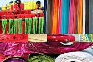 پایین آمدن ارزش روپیه به سود بخش پوشاک و نساجی