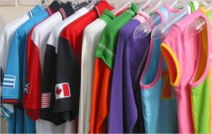 اشتیاق کره جنوبی برای پوشاک ویتنام