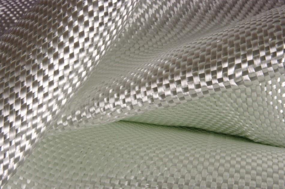 انواع نخ و الیاف شیشه ، مزایا و کاربردها