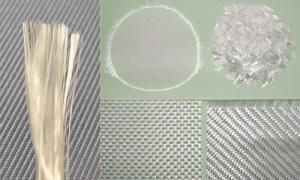 انواع نخ و الیاف شیشه، مزایا و کاربردها