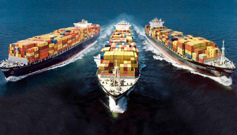 روش های بین المللی حمل محموله های صادراتی و وارداتی