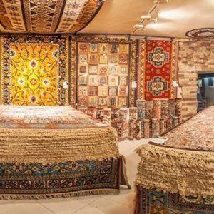 معرفی انواع فرش بر اساس نخ استفاده شده