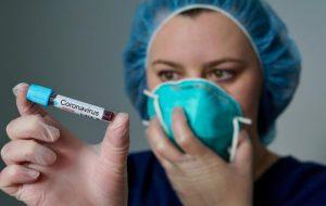 شورای ملی سازمان های نساجی آماده كمك به کاهش شیوع ویروس کرونا است