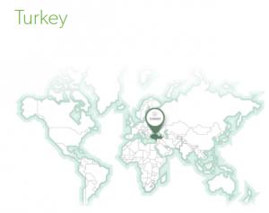 صنعت پنبه ترکیه
